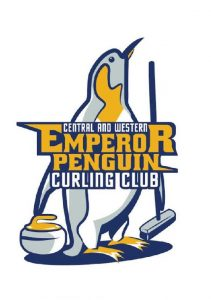 Western & Central Emperor Penguin Floor Curling Club